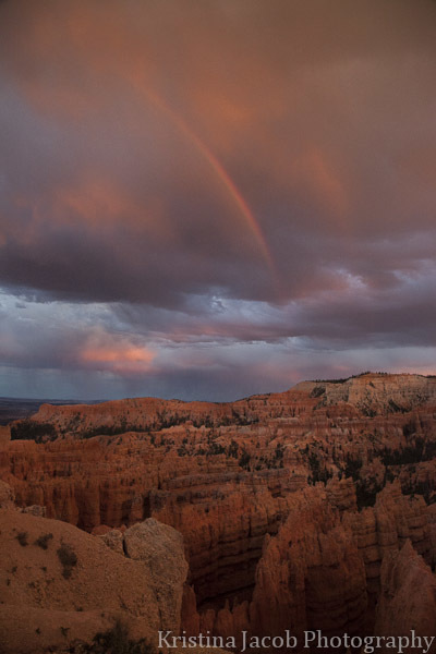 Bryce Canyon Summer
